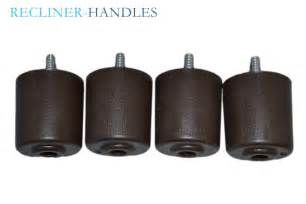 recliner handles replacement furniture legs 2 inches set