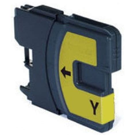 Ink Cartridge Lc67y lc67y yellow compatible ink cartridge icartridge