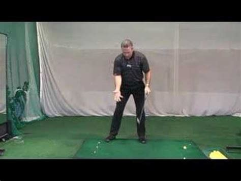 shawn clements golf swing feet together drill 1 most popular golf teacher on you