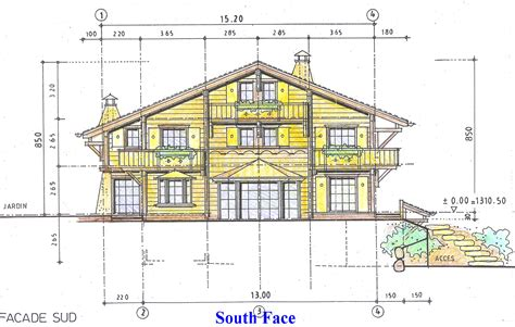 swiss chalet house plans swiss chalet floor plans best free home design idea