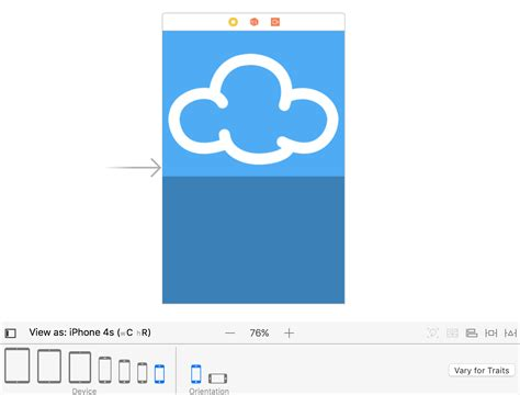 xcode adaptive layout tutorial adaptive layout tutorial in ios 11 getting started