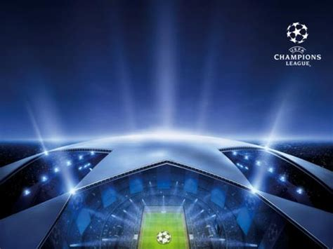 Calendrier Uefa 2013 Chions League And Europa League Play Draw Announced