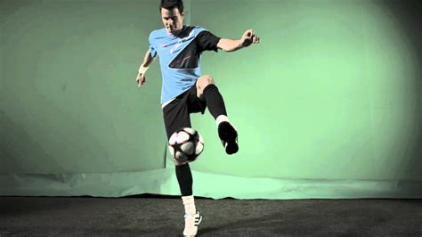 skill football freestyle tutorial learn football freestyle skill tap trick youtube