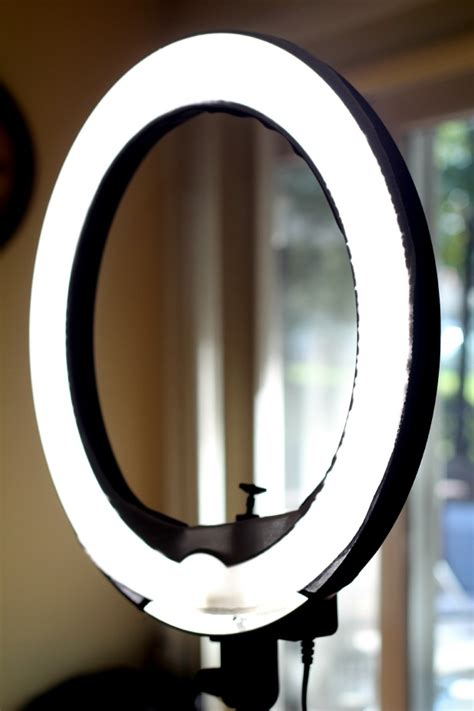 Ring Light by Cameras Other Equipment