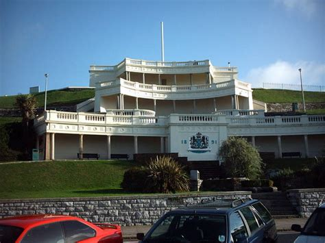 the hoe plymouth plymouth hoe