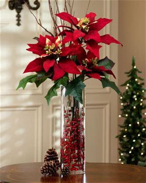 arreglos florales navide241os m 225 s de 25 ideas incre 237 bles sobre arreglos florales de navidad en diy
