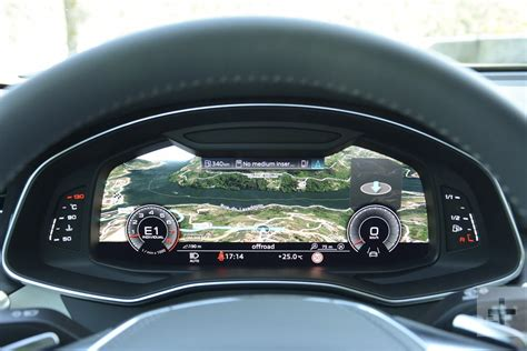 Audi Mmi Touch by Audi Mmi Touch Response Infotainment System Review