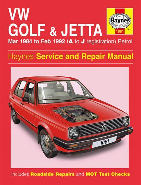 service manual 1988 volkswagen jetta manual down load volkswagen golf and jetta 84 to 92 service and repair manual books pics download new