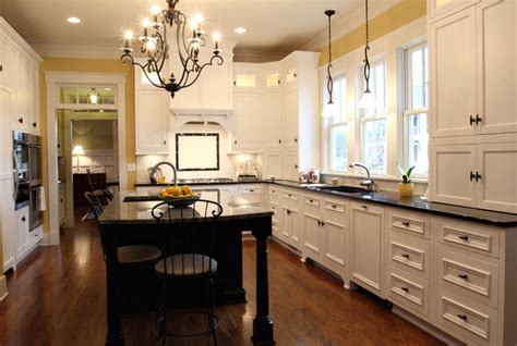 Southern Kitchen Design Traditional Southern Kitchen Traditional Kitchen Atlanta By Keading Inc