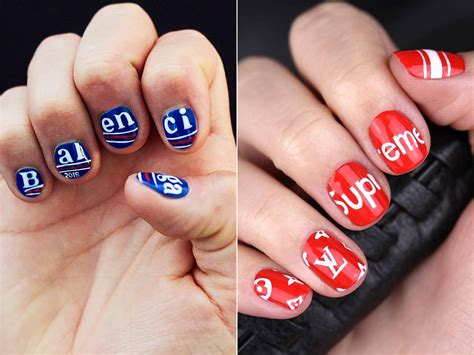 modele ongle hiver 2016 ongles automne hiver 2017