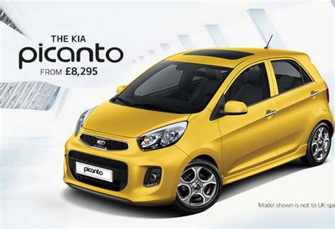 Price Kia Picanto New Kia Picanto Entry Level Starting Price Product