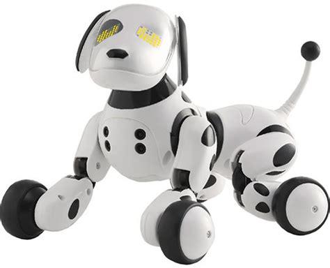 zoomer puppy omnibot hello zoomer robot