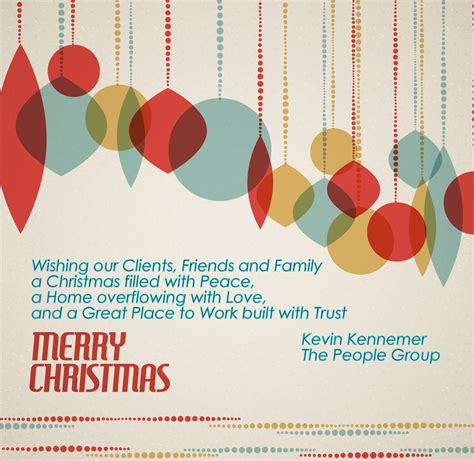 christmas card messages messages  christmas
