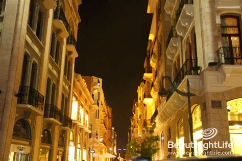 beirut city centre youtube changing beirut s nightscape with lights bnl
