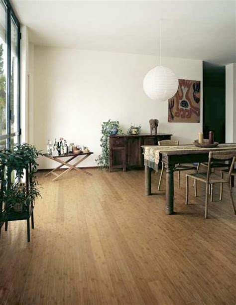 How To Care For Bamboo Floors by Caring For Bamboo Floors Apartment Therapy