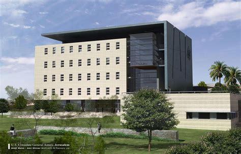 consolato israele amir mann ami shinar architects planners ltd u s