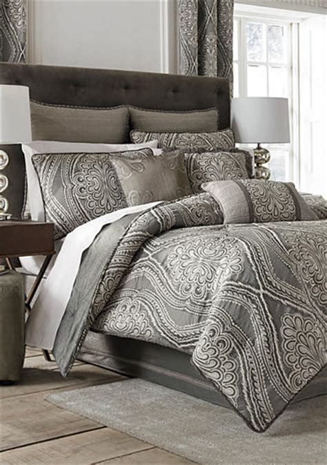 belks bedding croscill amadeo bedding collection online only belk