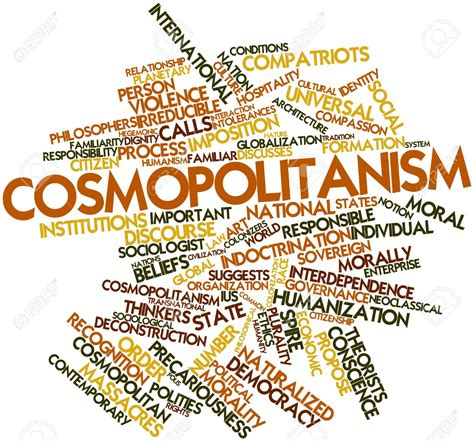 cosmopolitan definition cosmopolitanism definition what is