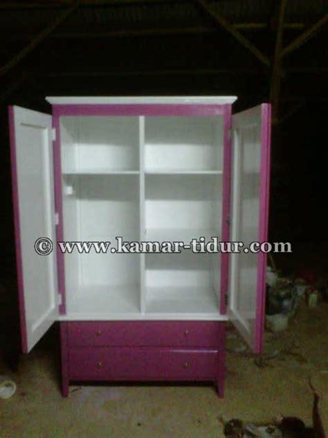 Lemari Plastik Warna Pink Lemari Anak Warna Pink Dan Putih Pesanan Ibu Eni