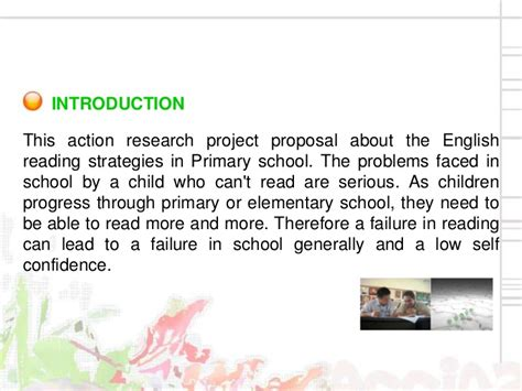 format proposal classroom action research action research proposal