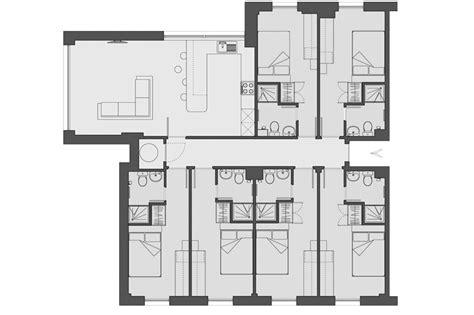 Free Bathroom Floor Plans denmark road manchester sanctuary students
