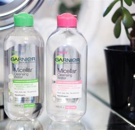Where Do They Sell Detox by Micellar Water