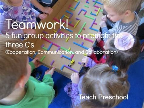 fun themed events for work teamwork activities and preschool on pinterest