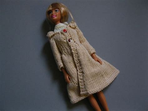 knitting pattern barbie clothes 1000 images about knitted dolls doll clothes on