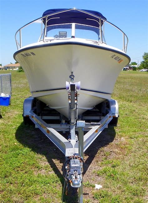 sea hunt victory boats sea hunt victory 2003 for sale for 1 000 boats from usa