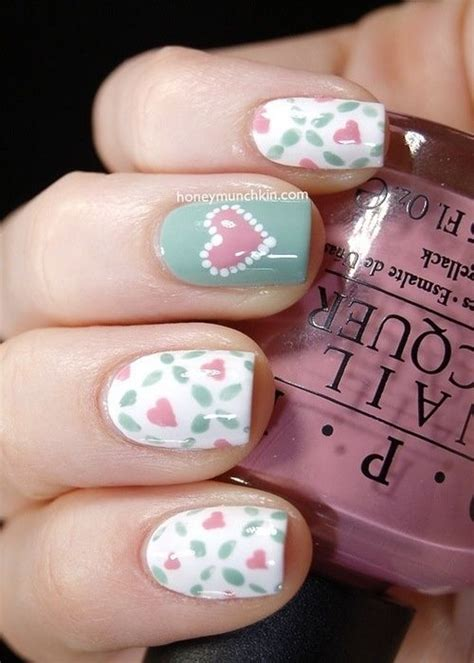imagenes de uñas decoradas 2015 para descargar hermosas u 241 as decoradas u 241 as pinterest
