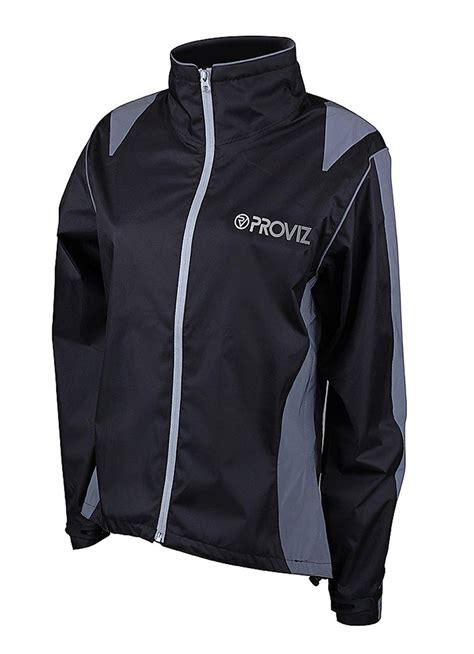 reflective waterproof cycling jacket proviz ladies waterproof cycling bike cycle rain jacket