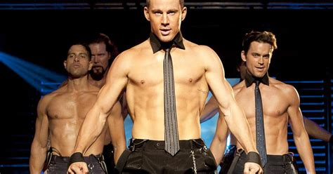 we became male strippers magic magic mike xxl a cheeky preview of channing tatum s new