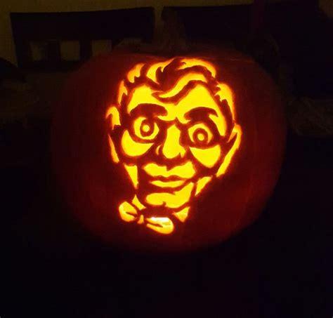 slappy pumpkin carving pumpkin carving