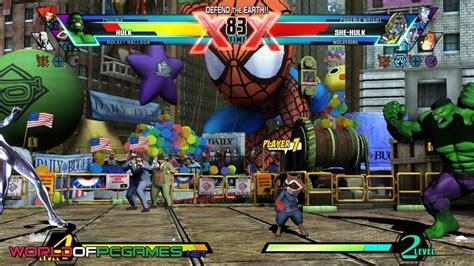 marvel vs capcom 2 apk ultimate marvel vs capcom 3 free pc repack