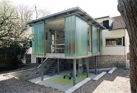 Grange à Vendre Pyrénées by Premi 200 Re œuvre 2013 Nomin 201 Arnaud Coutine Extension