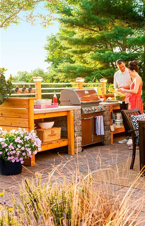 diy outdoor kitchen ideas 1000 images about diy outdoor kitchen ideas on