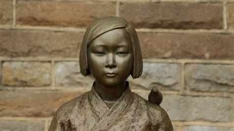 north korean comfort women japan recalls south korea envoy over comfort women