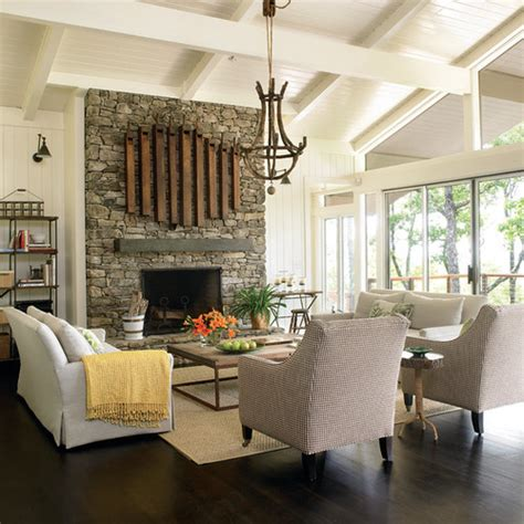 great room makeover ideas   nest