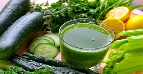 Detox Drink Green by Green Detox Drinks That Will Remove All Toxins And