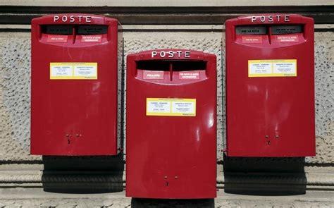 cassette delle poste poste italiane borsa ha disposto ammissione a quotazione