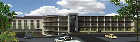 design concept of hospital pka international architects pretoria south africa 187 280