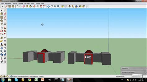 Google Sketchup Tutorial Copy | google sketchup copy an object youtube