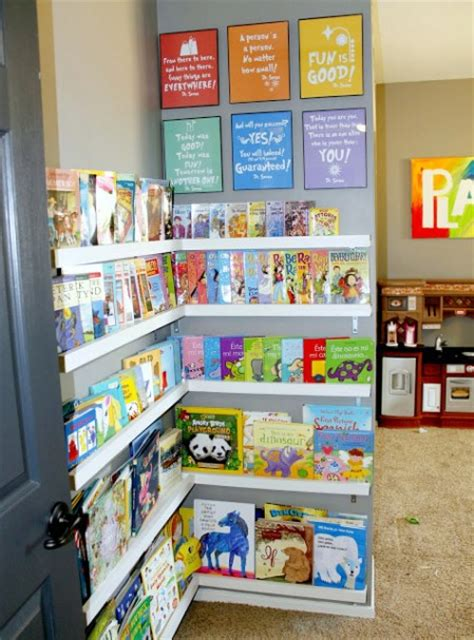 playroom shelving ideas 50 clever diy storage ideas to organize kids rooms page