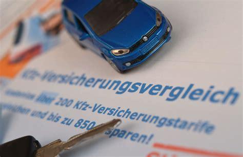 Kfz Versicherung K Ndigen 14 Tage by Countdown Bei Der Autoversicherung Lohnt Sich Der Wechsel