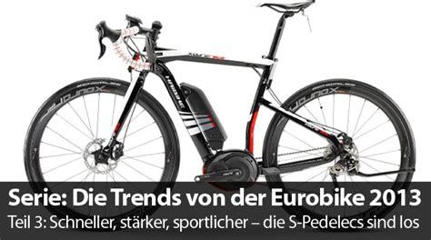 messe zweirad trends 2009 eine alternative zum auto die trends der eurobike die s pedelecs sind los