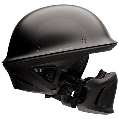 Helmet Arc Half 249 95 Bell Powersports Rogue Arc Half Helmet 240967