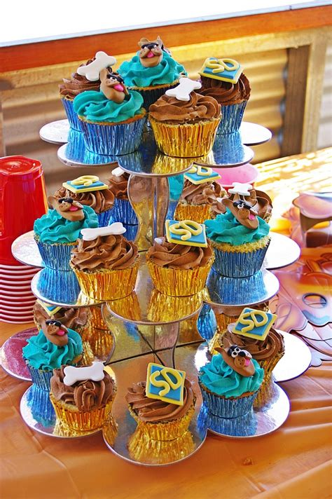 Scooby Doo Baby Shower Decorations by 10 Best Images About My Cakes On Chocolate Mud
