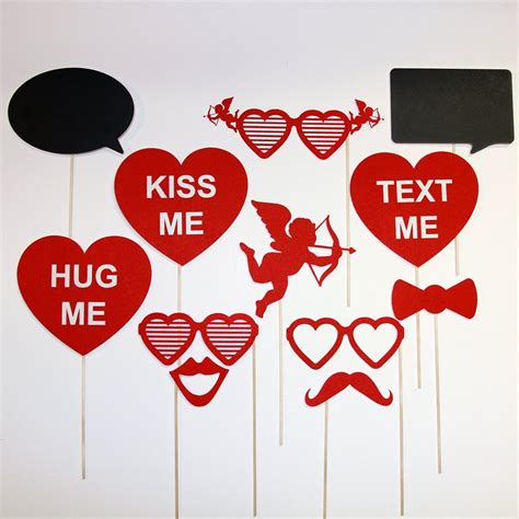 booth design for valentines sublime gadgets valentines day photo booth props