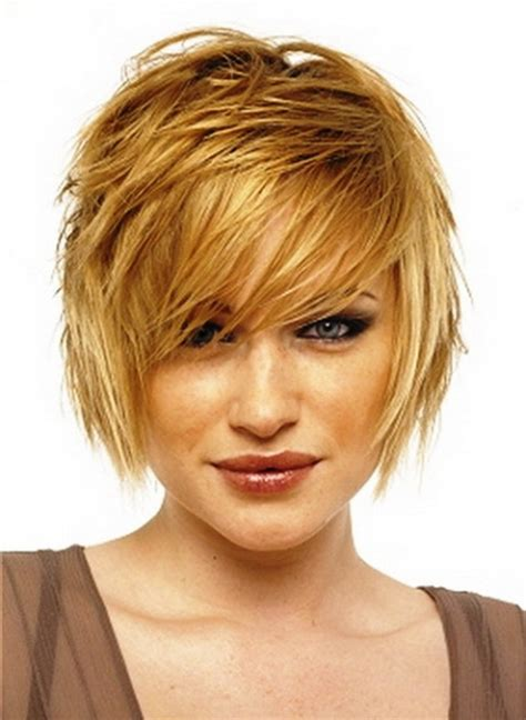 Aktuelle Haarfrisuren by Aktuelle Kurzhaarfrisuren