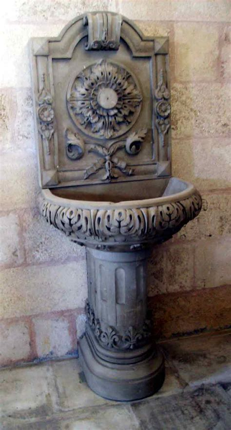 fontane artistiche da giardino fontane giardino